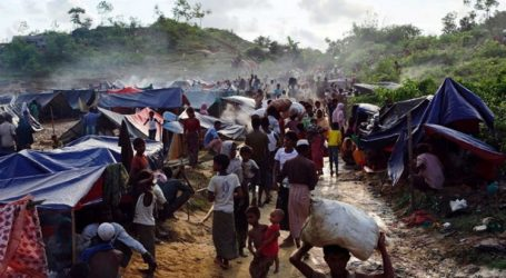 US Announces Extra $185 Million in Aid for Rohingya