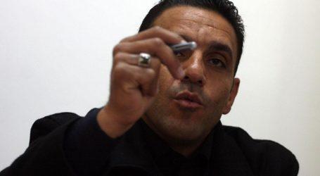 Israeli Court Rules to Free Jerusalem Governor, Places Him Under House Arrest