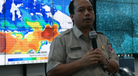 Sunda Strait Tsunami Death Toll Reaches 43 People