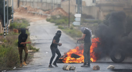 Israeli forces attack West Bank protests against Israel's Nation-State Law, injuries reported