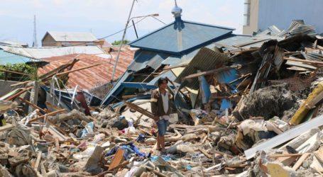 UN Pledges Aid for Indonesian Quake, Tsunami Victims