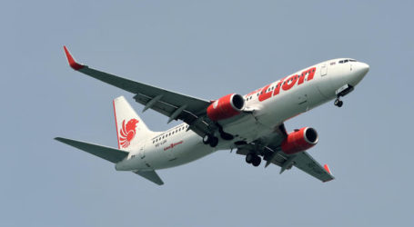 Indonesian Passenger Plane Crashes into Ocean with 188 on Board