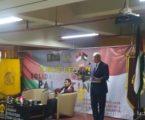 Minister Malki Invites Indonesians to Support Palestine Through Social Media