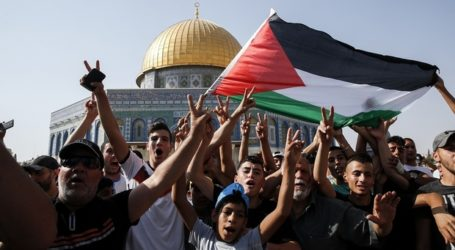 Asian Parliamentarians Voice Support for Palestine