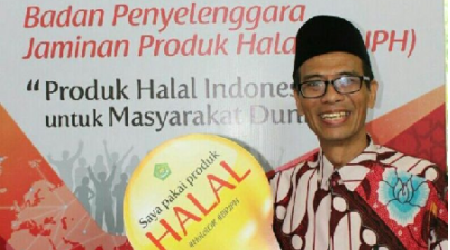 Indonesia Makes Registration Procedures for Overseas Halal Certificate