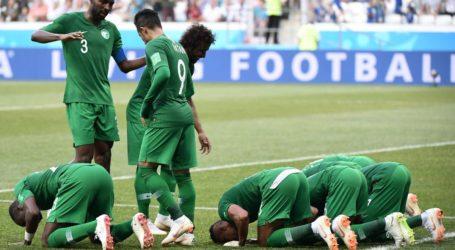 Saudi Under-19 Team Qualify for Asian Cup Quarter-Finals