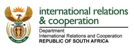 South Africa Supports the Relief and Rescue Initiative by the South Africa NGO, Gift of the Givers, Offered to Indonesia