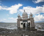 The Mosques That Survived Palu's Tsunami and What That Means