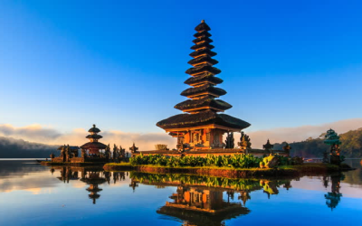 Lonely Planet Lists Indonesia among Top 10 Destinations to Visit