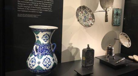 British Museum Launches New Islamic Gallery