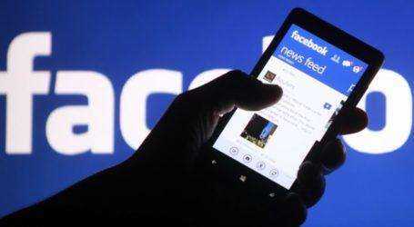Israel Arrest 500 Palestinians Over Facebook Posts