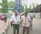 Palestinian Authority Visits Indonesian Pharmaceutical Industries