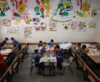 UK Urged to Stand up for Palestinian Education