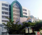 Minister of Religious Affairs : Indonesian Hospitals Need to Absorb Religious Values