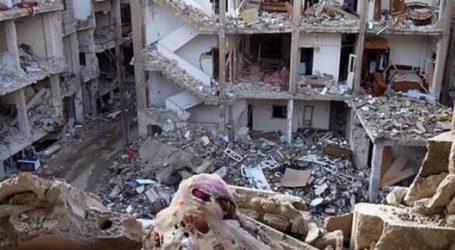 AGPS: 3.894 Palestinian Refugees Killed in Syria Warfare