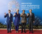 IMF and WB Laud Well-Organized Implementation of Annual Meetings