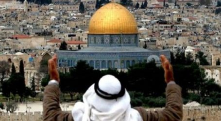 Hamas Calls for A National Committee to Defend Jerusalem