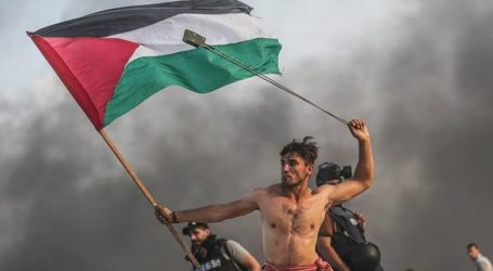 Israeli Army Wounds Iconic Palestinian Protester