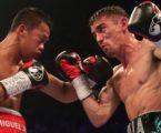 Anthony Crolla Beats Daud Yordan on Points in a WBA World Lightweight Title Eliminator