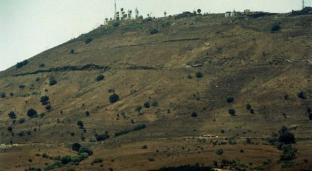 US Votes against UN Golan Resolution for First Time