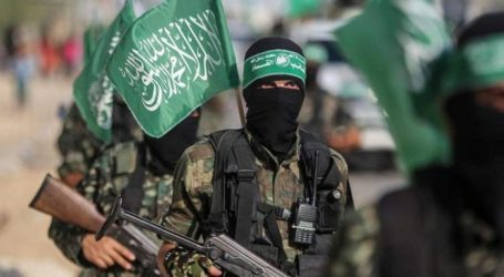 Resistance The Best Way Against Israeli Occupation: Hamas