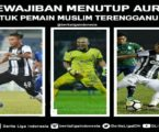 Malaysian Football Club Requires Players to Apply Islamic Sharia