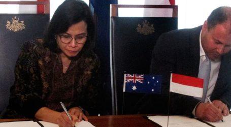 Indonesia, Australia Agree to Strengthen Economic Cooperation