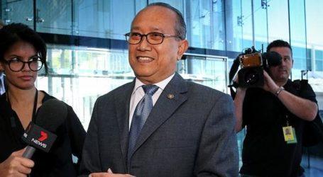 'Shocked': Former Indonesia Ambassador Upset over Jerusalem Proposal