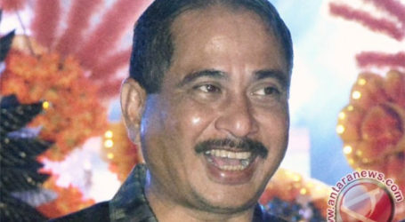 Indonesian Minister Wins Lonely Planet Award