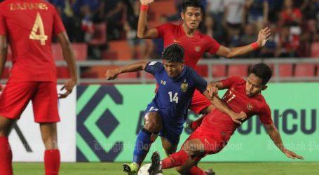 War Elephants Beat Indonesia 4-2