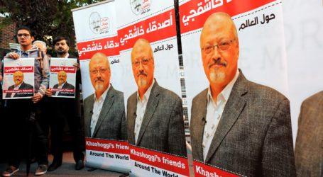 Erdogan Says Saudi to 'Pay A Price' Over Khashoggi Killing