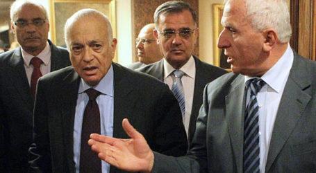 Fatah Delegation Returns to Ramallah after Cairo Talks