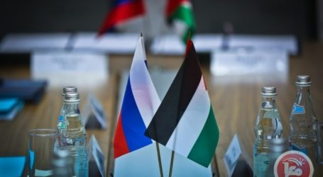 Palestinian Exports Set to Be Exempt from Russian Customs: Report