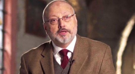 Germany Imposes Entry Ban on 18 People in Khashoggi Murder Case