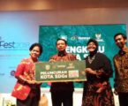 Bengkulu Becomes First SDGs City in Indonesia