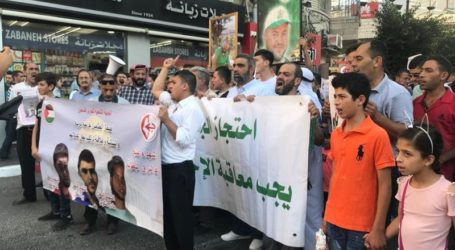 Palestinians Demand Israel Release Corpses of Those Killed by Its Forces