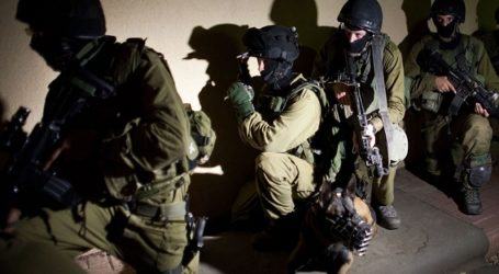 Israeli Forces Attack Jerusalem Governor's Office