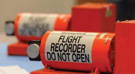 Found: Lion Air Flight JT610's Black Box