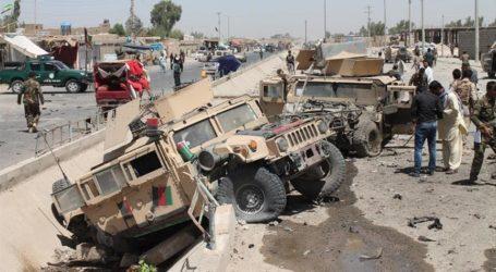 Afghanistan: 3 US Soldiers Killed by Taliban Explosive