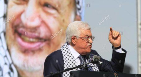 "President Abbas on Arafat's Anniversary: ""Deal of Century"" Will Not Pass"