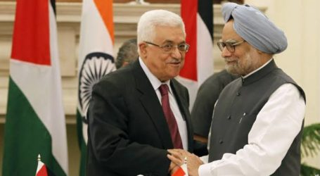 Indian Ambassador to Palestine: India Firmly Supports Palestine