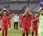 Sven-Goran Eriksson: Indonesian Football Team Has Bright Future