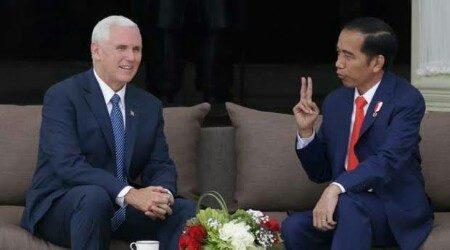 Indonesia Invites US to Resolve Rohingya Crisis