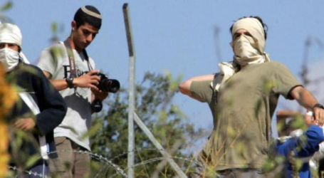 Jewish Settlers Attack Four-Month-Old Child by Stone