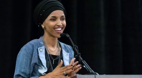 Africa Hails First Somali-American Congresswoman
