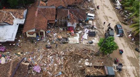 Tsunami Sunda Strait: Six Affected Villages Still Untouched