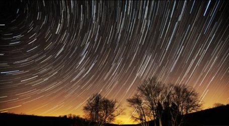Meteor Shower Visible on Friday: International Astronomical Centre