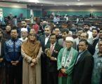 150 Delegates Proclaim Al Quds Oath Against Trump's Illegal Claims