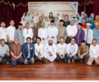 Islamic Center in Sydney Commemorates Its Anniversary