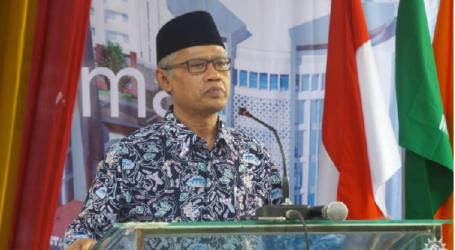 Haedar Nasir: Muhammadiyah is Ready to Support Uighur